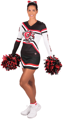 cheerleader-uniforms
